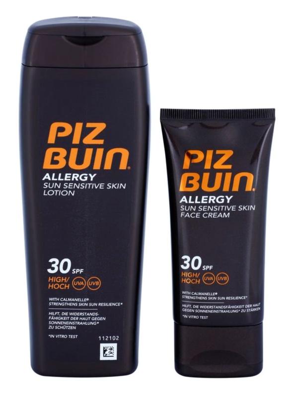 Piz Buin Allergy coffret XI.
