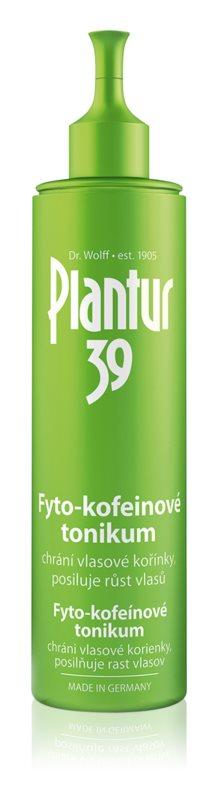 Plantur 39 tonik za okrepitev in rast las