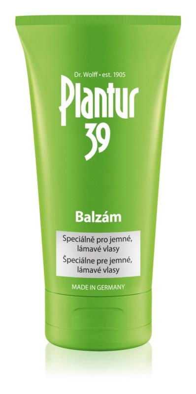 Plantur 39 Caffeine balm For Fine Hair