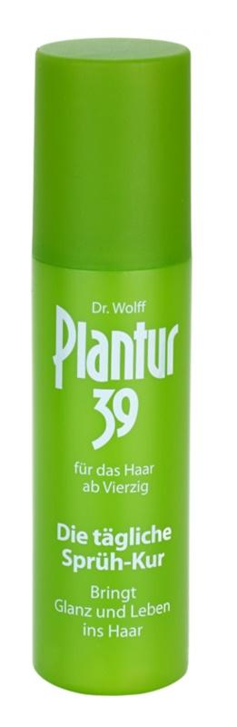 Plantur 39 hidratéló spray hajhullás ellen