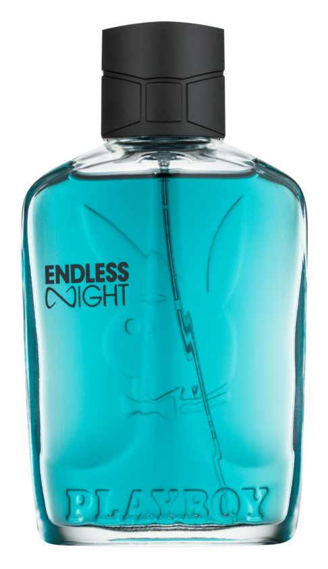 Playboy Endless Night тоалетна вода за мъже 100 мл.