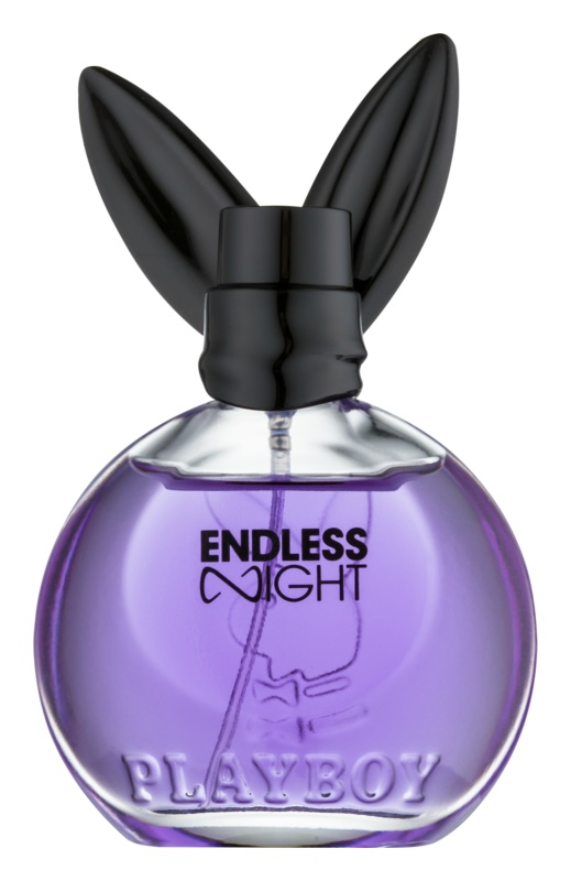 Playboy Endless Night Eau de Toilette voor Vrouwen  40 ml