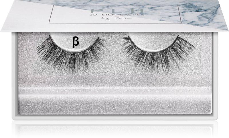 PLH Beauty 3D Silk Lashes Beta umělé řasy