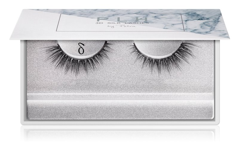 PLH Beauty 3D Silk Lashes Delta umělé řasy