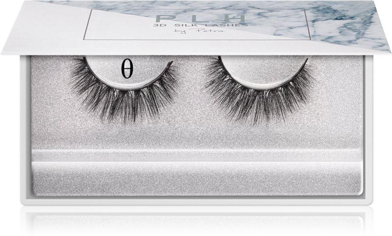 PLH Beauty 3D Silk Lashes Théta umelé riasy