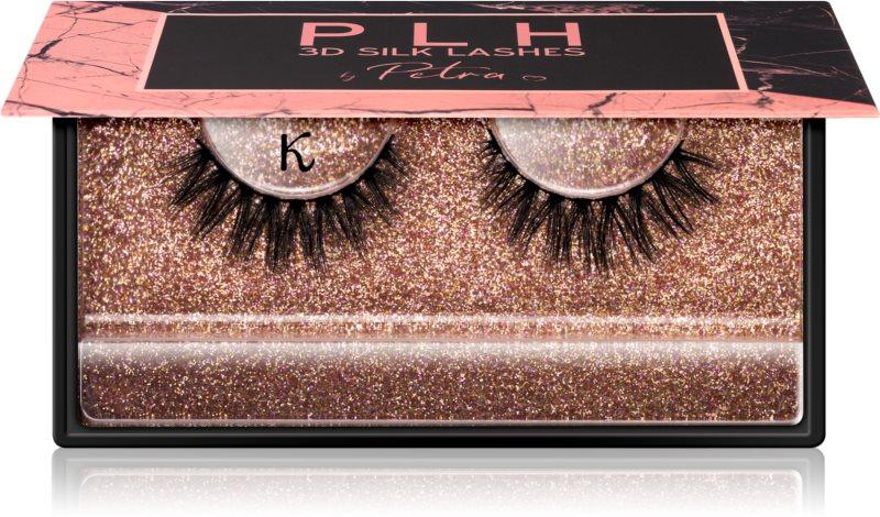 PLH Beauty 3D Silk Lashes Kappa umělé řasy