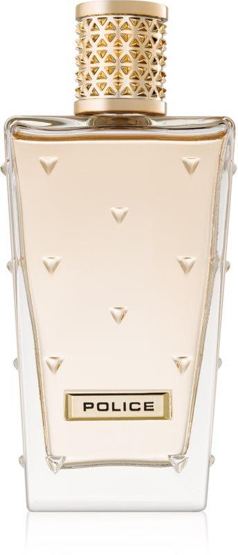 Police Legend eau de parfum nőknek 100 ml