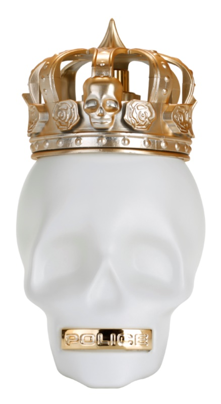 Police To Be The Queen Eau de Parfum para mulheres 125 ml