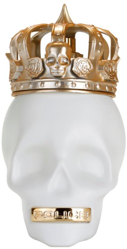 Police To Be The Queen eau de parfum pentru femei 125 ml