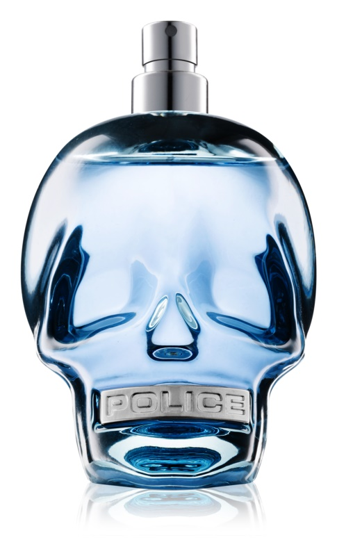 Police To Be Eau de Toilette for Men 125 ml