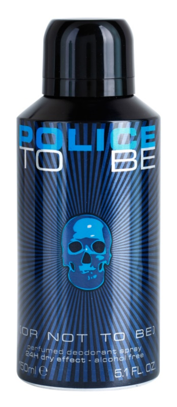 Police To Be Deo Spray for Men 150 ml