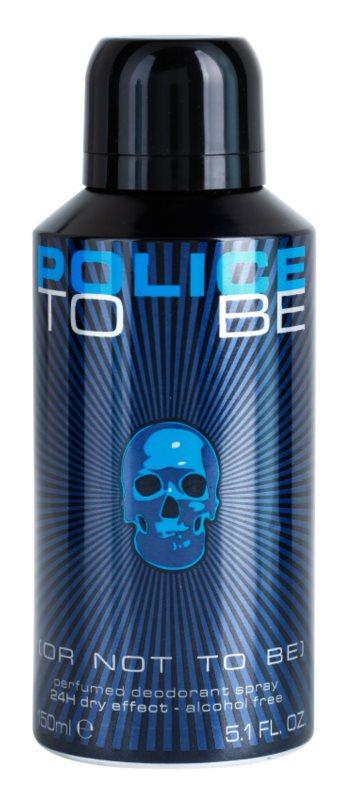 Police To Be deospray pre mužov 150 ml