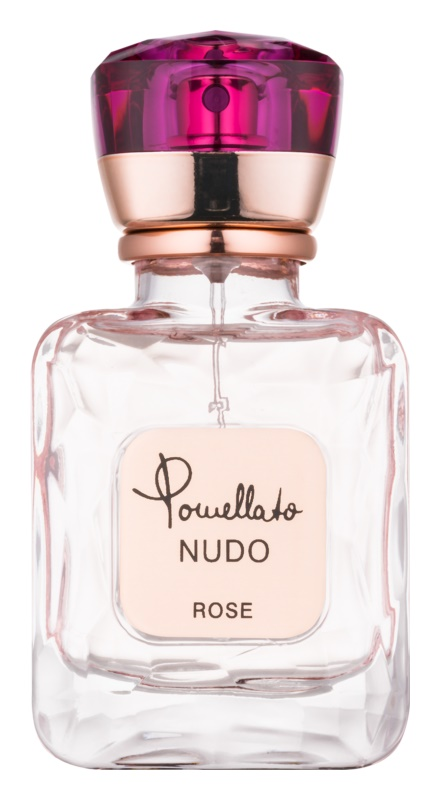 Pomellato Nudo Rose Parfumovaná voda pre ženy 25 ml