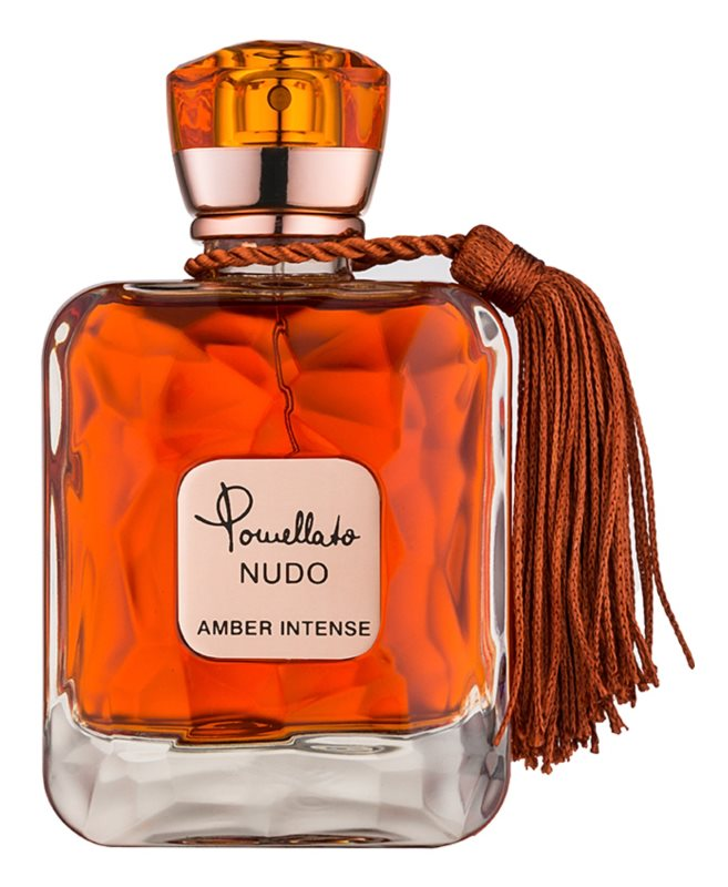 Pomellato Nudo Amber Intense Eau de Parfum for Women 90 ml