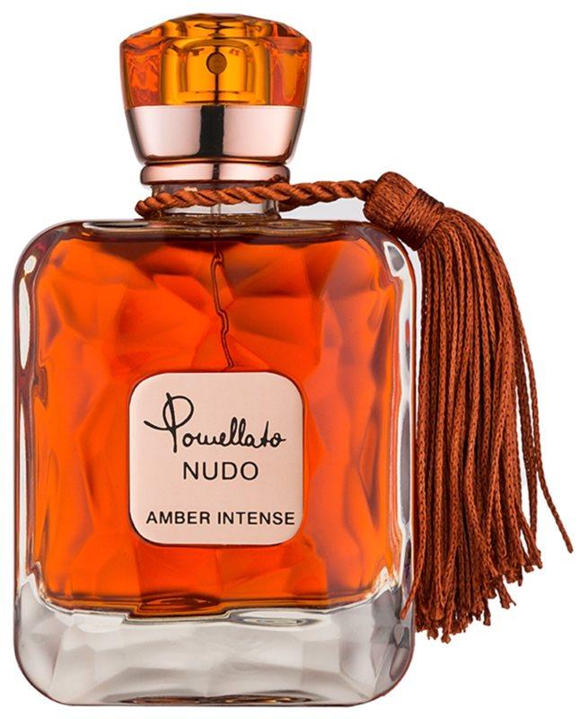 Pomellato Nudo Amber Intense Parfumovaná voda pre ženy 90 ml