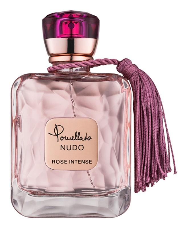 Pomellato Nudo Rose Intense eau de parfum nőknek 90 ml