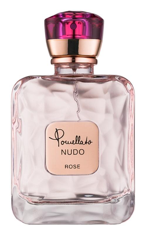 Pomellato Nudo Rose eau de parfum pentru femei 90 ml