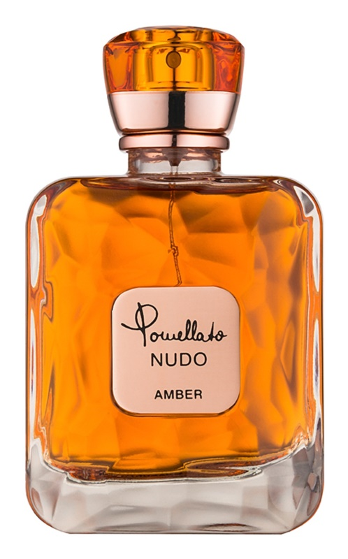 Pomellato Nudo Amber Eau de Parfum voor Vrouwen  90 ml