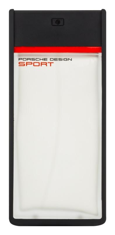 Porsche Design Sport eau de toilette pentru barbati 80 ml