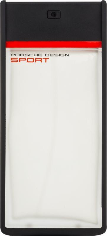 Porsche Design Sport woda toaletowa dla mężczyzn 80 ml