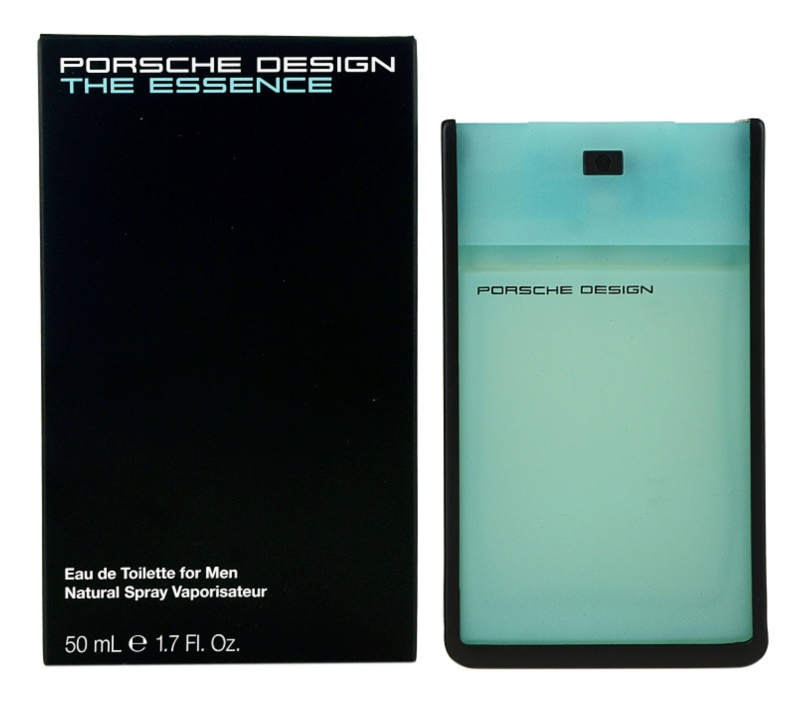 Porsche Design The Essence Eau de Toilette for Men 50 ml