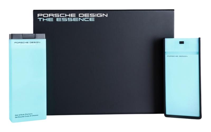 Porsche Design The Essence darčeková sada I.