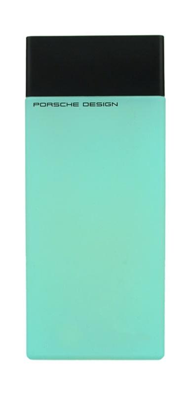 Porsche Design The Essence voda po holení pro muže 80 ml