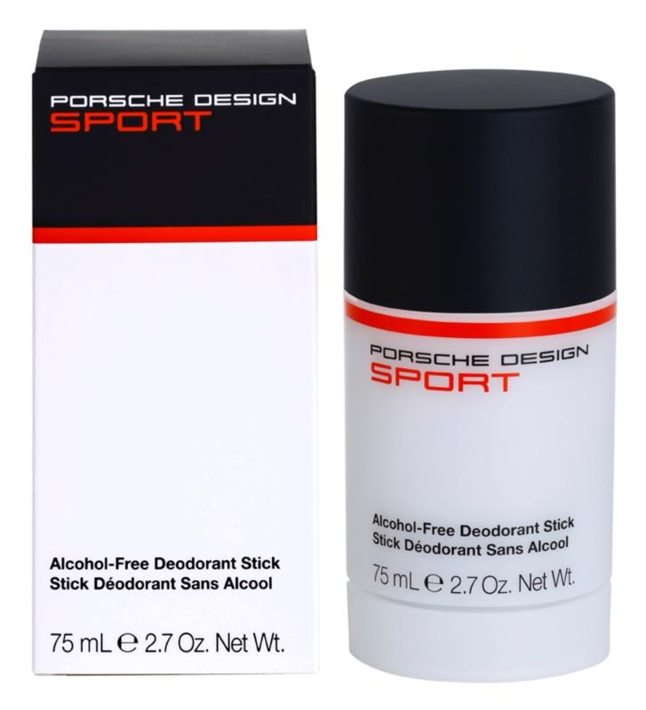 Porsche Design Sport deodorante stick per uomo 75 ml