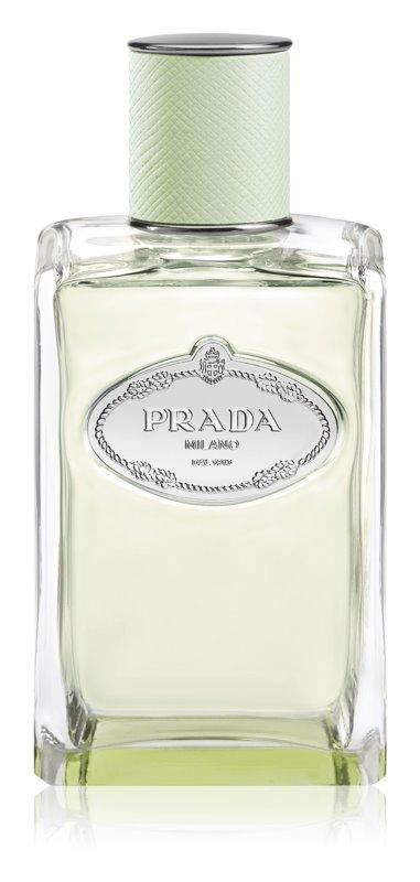 Prada Les Infusions Infusion Iris eau de parfum pentru femei 100 ml