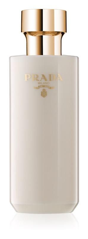 Prada La Femme Body Lotion for Women 200 ml