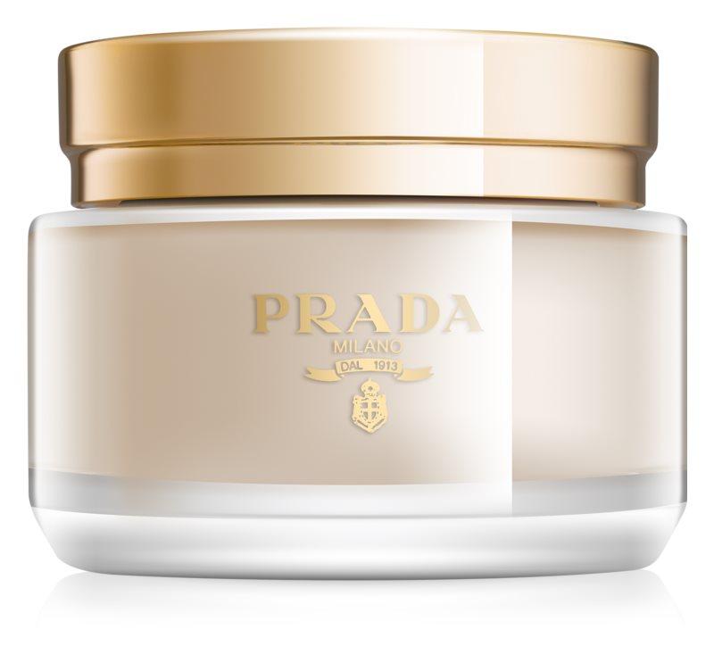 Prada La Femme Body Cream for Women 200 ml