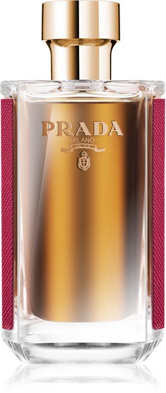 Prada La Femme Intense, Eau de Parfum for Women 100 ml   notino.dk 0bd8d5473597