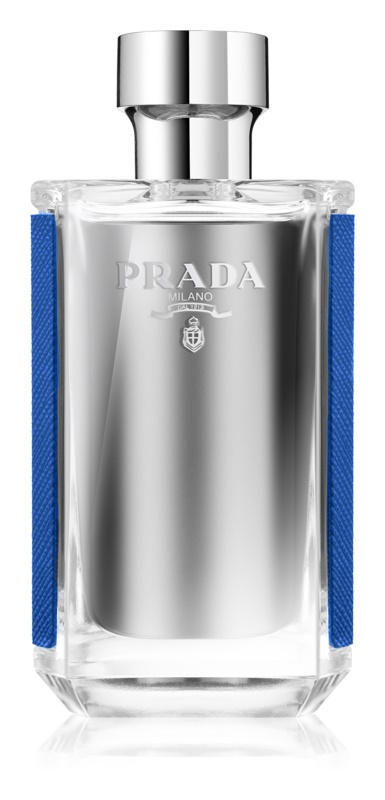Prada L'Homme L'Eau Eau de Toilette for Men 100 ml