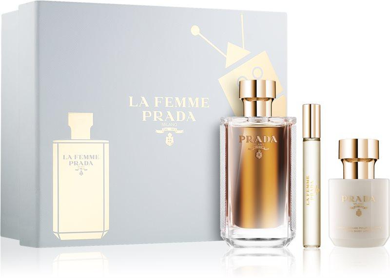 Prada La Femme ajándékszett I.