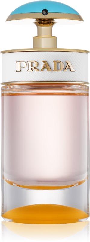 Prada Candy Sugar Pop Eau de Parfum for Women 50 ml