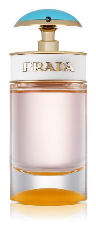 Prada Candy Sugar Pop eau de parfum pentru femei 50 ml