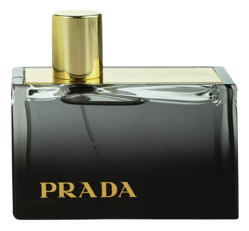 Prada Prada L'Eau Ambrée woda perfumowana tester dla kobiet 80 ml
