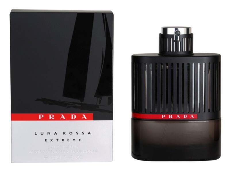 Prada Luna Rossa Extreme parfémovaná voda pro muže 100 ml