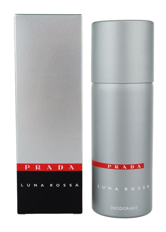 Prada Luna Rossa Deo-Spray für Herren 150 ml