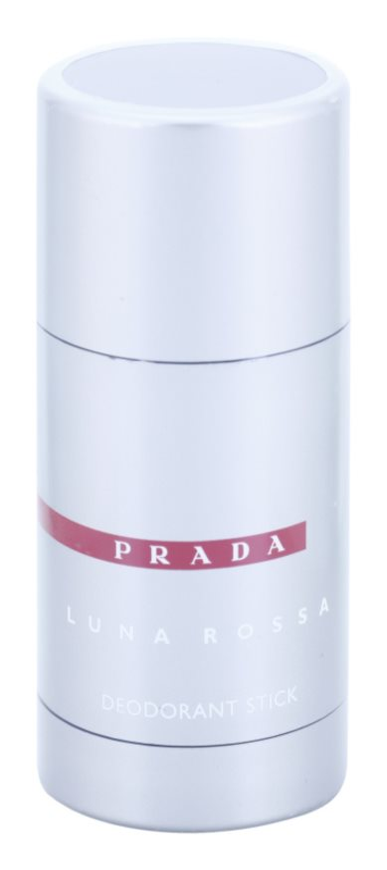 Prada Luna Rossa stift dezodor férfiaknak 75 ml