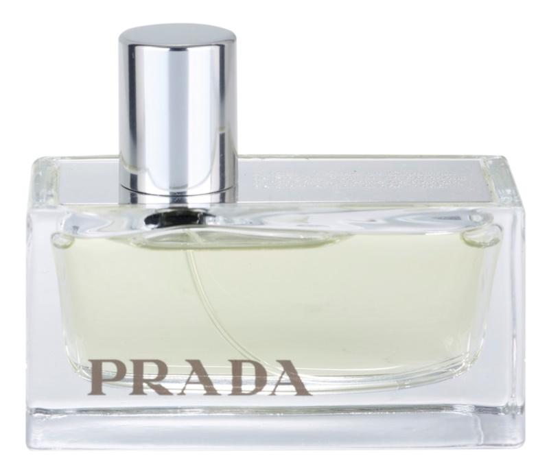 Prada Prada Amber Eau de Parfum for Women 50 ml
