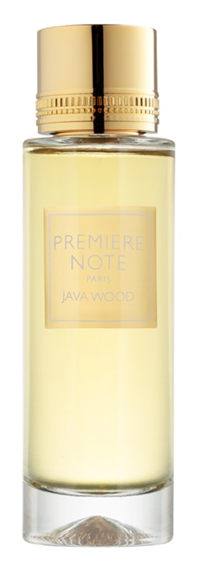 Premiere Note Java Wood Eau de Parfum unisex 100 ml