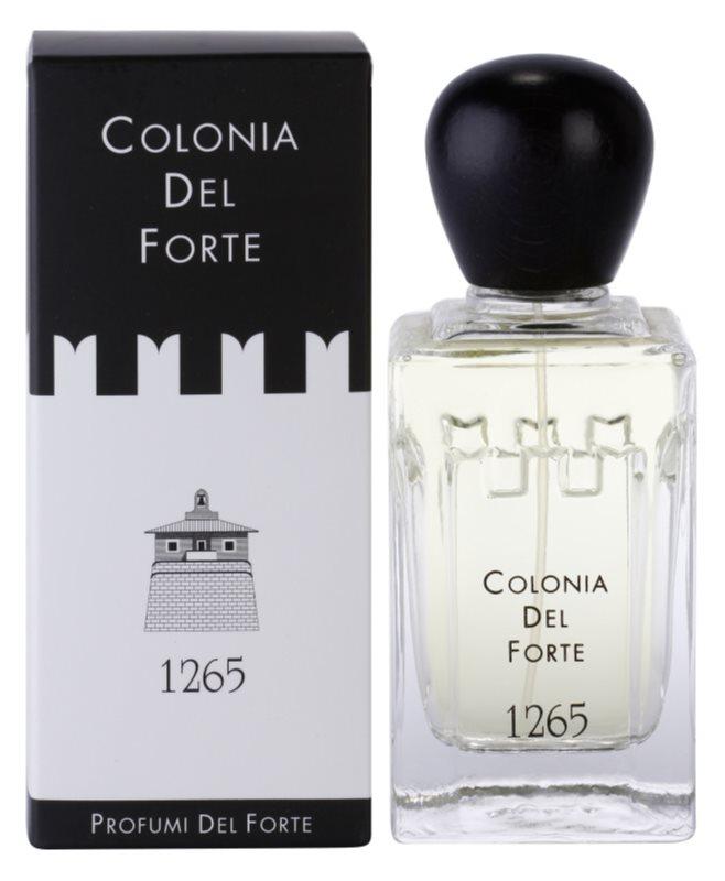 Profumi Del Forte Colonia Del Forte 1265 eau de toilette mixte 120 ml