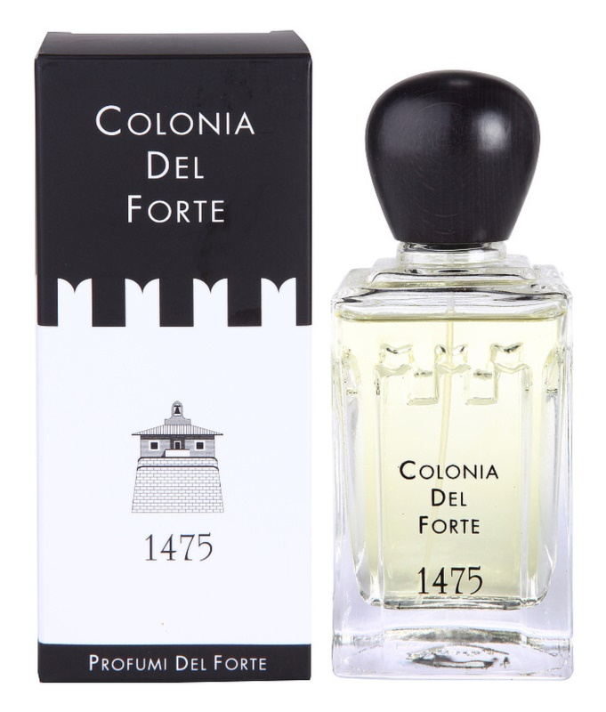 Profumi Del Forte Colonia Del Forte 1475 toaletná voda unisex 120 ml