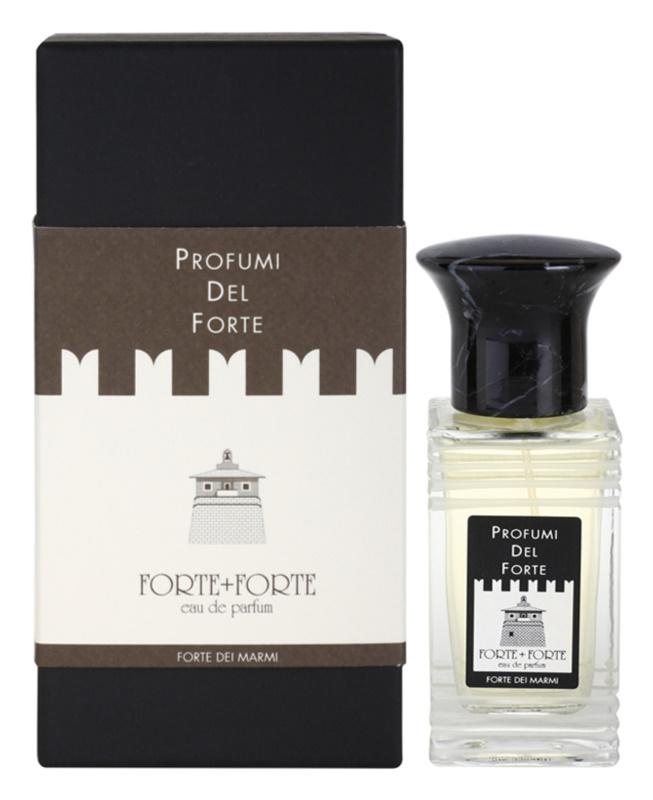 Profumi Del Forte Forte + Forte eau de parfum nőknek 50 ml