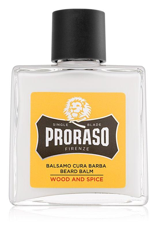 Proraso Wood and Spice balzam za brado