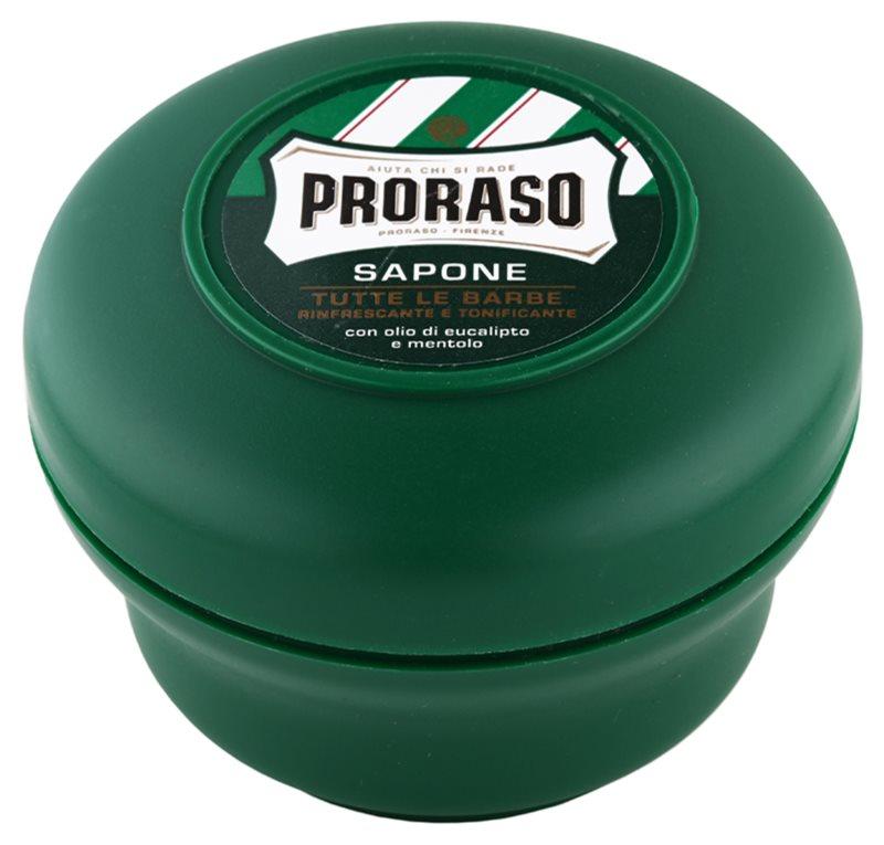 Proraso Green mýdlo na holení