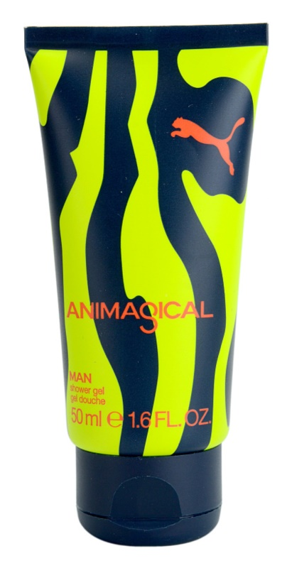 Puma Animagical Man tusfürdő teszter férfiaknak 50 ml