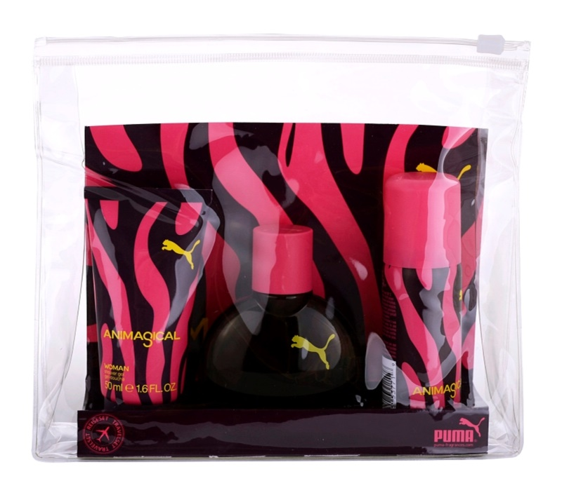 Puma Animagical Woman coffret I.