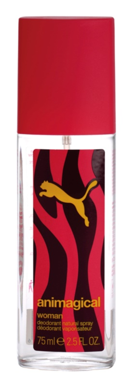 Puma Animagical Woman Perfume Deodorant for Women 75 ml